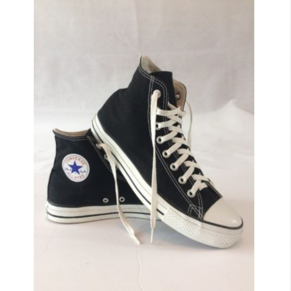 62212714b265 Converse Other - Converse Chuck Taylor All Star High Top Mens 10
